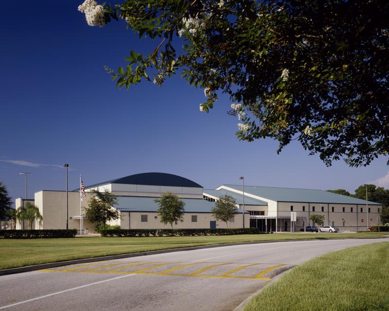 Seminole center